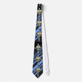 Day of the Dead Ties