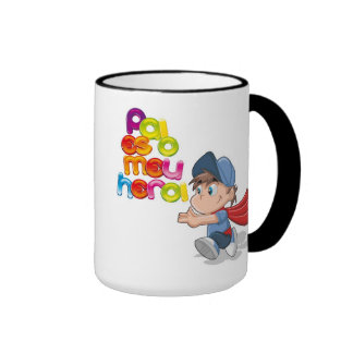 Day of the father coffee mug