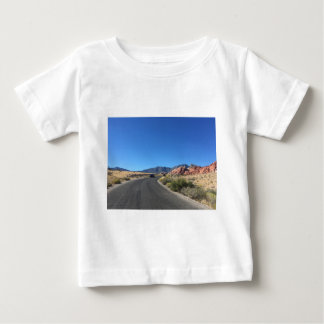 Day trip through Red Rock National Park Baby T-Shirt