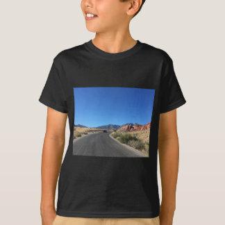 Day trip through Red Rock National Park T-Shirt