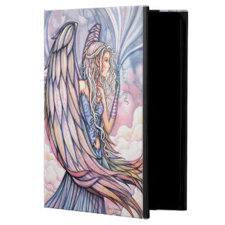 Daybreak Angel Fantasy Art Illustration Cover For iPad Air