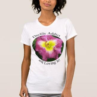 Daylily Addict Shirt