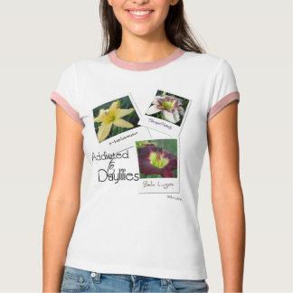 Daylily Addiction T-Shirt