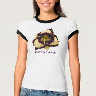 Daylily Crazy Shirt