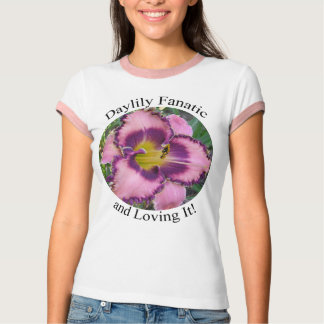 Daylily Fanatic Shirt