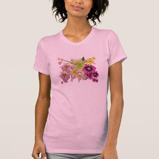 Daylily Mix T-Shirt