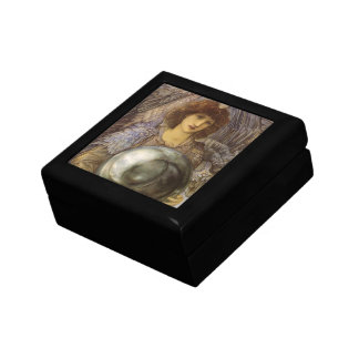 Days of Creation, First Day by Burne Jones Gift Box