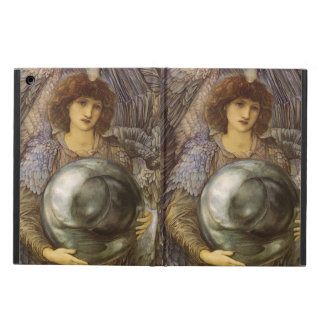 Days of Creation, First Day by Burne Jones iPad Air Cover