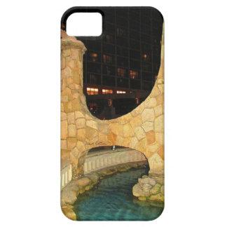 Daytona Fountain iPhone 5 Case