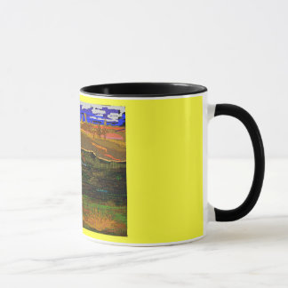 Dazzling Desert Mug