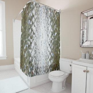 Dazzling Shower Curtain