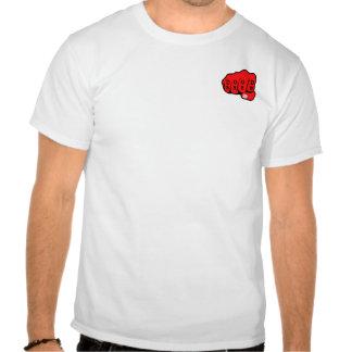 DB07 - Fist02 - Henley Shirt