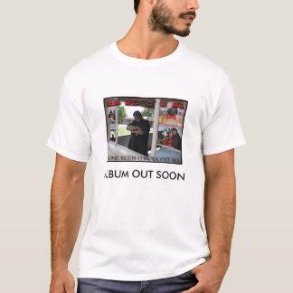 DBTIA, ALBUM OUT SOON T-Shirt