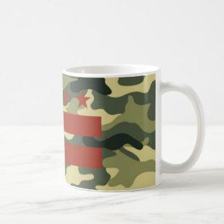 DC Camo Flag Mug
