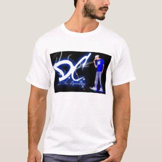 DC Women White T-Shirt