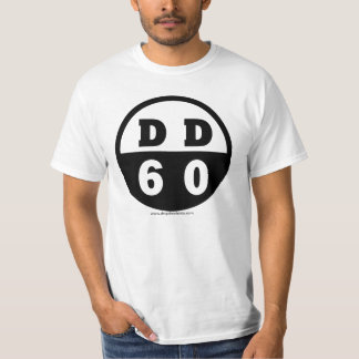 DD60 Men's Shirt