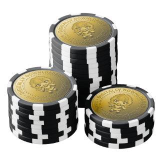 DDNet Poker Chips! Poker Chips