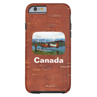 De Havilland Beaver Floatplane Tough iPhone 6 Case