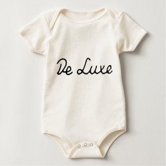 De Luxe Baby Bodysuit