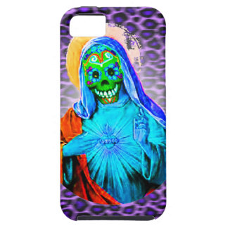 Dead Mary iPhone 5 Case