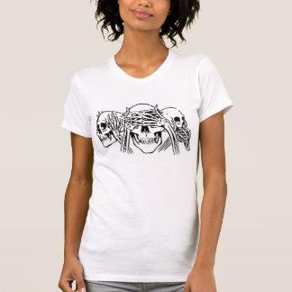Dead men tell no tales... T-Shirt