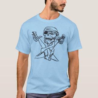Dead Pirate T-Shirt