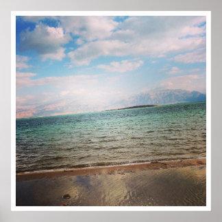 Dead Sea Poster