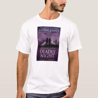 Deadly Night: The Murder of Candi Starr Tee Shirt