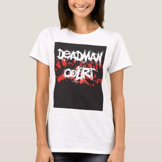 Deadman Court Girlie Shirt #2