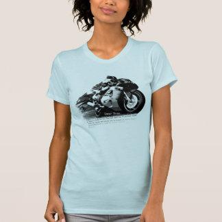 Dear Boss T-shirt - Sportbike