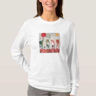 Dearest Deer Sunny Day T-shirt