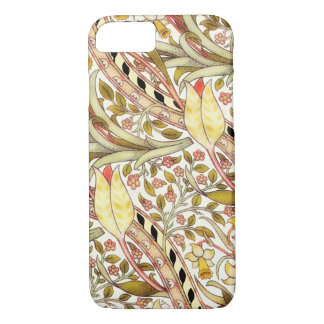 Dearle Daffodil Vintage Floral Pattern iPhone 7 Case