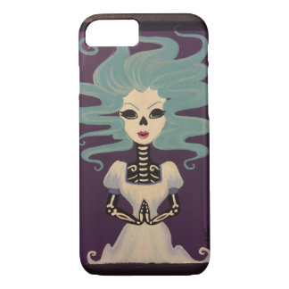 Death Becomes Her iPhone 7 Case