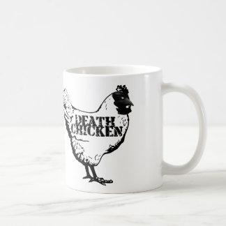 Death Chicken Mug