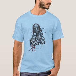 Death Eater Avada Kedavra T-Shirt