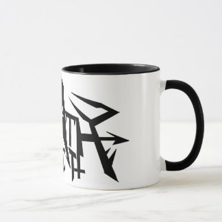 Death Pit Mug