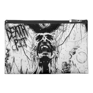 Death Pit Travel Bag Travel Accessories Bag
