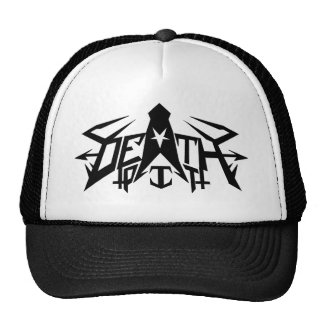 Death Pit Trucker Hat