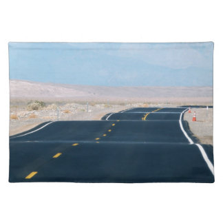 Death Valley, CA Placemat