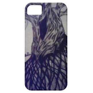 Death woods iPhone 5 case