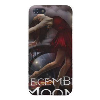 December Moon iphone4 cover iPhone 5 Cases