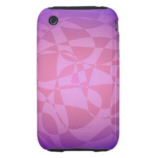 Decency iPhone 3 Tough Cover