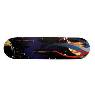 deck3v3 custom skate board