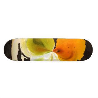 Deconstructed Lemonade Art Skateboard2 20 Cm Skateboard Deck