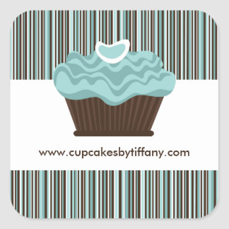 Decorative Bakery Price Tag Stickers