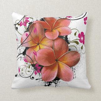 Decorative Floral Reversible  Decorative Pillow. Cushions