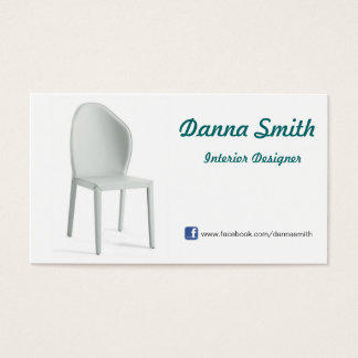 Decorator - Calling card