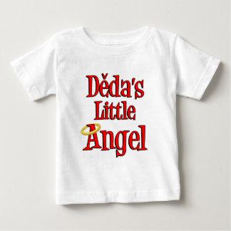 Deda's Little Angel Baby T-Shirt