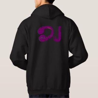deejay, djs hoodie