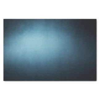 Deep, Deep Blue Tissue Paper